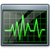 Spectrum Analysator Software Icon