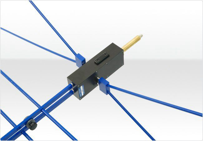 Highend EMI/EMC Pre-Compliance test antenna up to 6GHz
