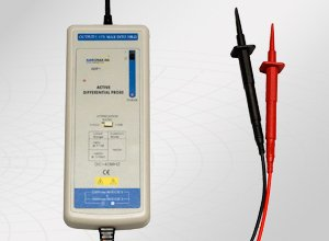 Active Differential Probe